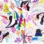 Tara's Coloful World Doodlez by TaraGraphika
