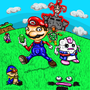 Super Mario Rpg by TheMastermario22