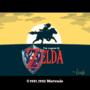 Elk's Zelda Titlescreen by ElkDarkshire