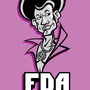FDA by BizarroJoe