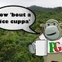 Tea by kiranup
