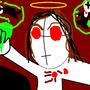 The Saviour by Ollieevil