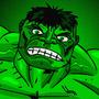Flash Hulk by KoRpZ