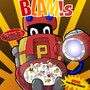 BLAM!S by EvilSeed