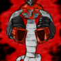 snake mech by darkness171
