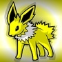 Jolteon by Ecumsille