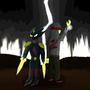 Bladus by Flashcard-Man