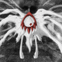 Darkrai Nightmare Form by esepibe