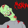 myskryant zombie by flex-o