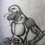 Lizard Man by NayNayMistro