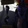 Vampire Reckoning by FleckoGold