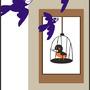 Purple, Jealousy's new color by studiobelieve