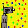 Robot by RangityRanga