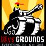 kornsgrounds by korns