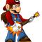 Metallical Mario