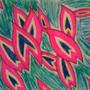 Drought blossom by Fairysnowplowdriver