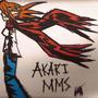 Black Shading Experiment by Akari-MMS
