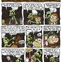 Zombie Kitchen by Splapp-me-do