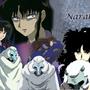 Naraku's Influence by SatoshiX