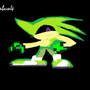 ingenium sonic by killabun4