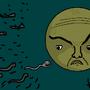 The sperm winner ! by DouglasUFO