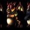 Mutant Bats