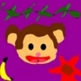 Monkey by GuitarHero188Rock