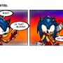 Comic 02: How Sonic Unleashed by MylesAnimated