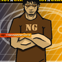 Newgrounds Staff ID Spoof by TaraGraphika