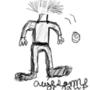 Headless guy by AwesomeOrNawt