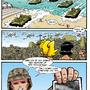 Faster, Dynamite! Kill! p.03 by Sirkowski
