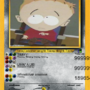 Fake pokemon card of Timmy by megamanknight