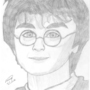 Year Two Harry Potter by AllBlue