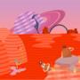 Hive Mines by Gerkinman