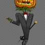 Jack O. Lantern by FlashyGregory