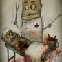 Emergency Room - The Doctor by dimitrikozma