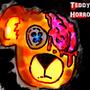 Teddy Horror. by angusosborn