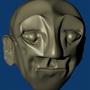 Mask by llamamessanger