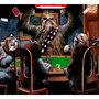 Let The Wookiee Win by JimJeroo