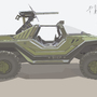 M12 Warthog LRV by CoolPhilco