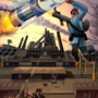 TF2 Soldier - ROCKETS by zeedox