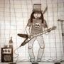 The Lone Guitarist by KurtWilder2027