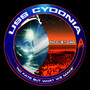 USS Cydonia Patch by Calvert4096