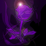 Dark Rose by Andertxuman139