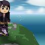 Tales of Vesperia - Chibi Yuri by Hoeloe