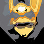 face lashflight by ZiegZeon