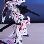 Unicorn Gundam by ZiegZeon