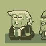 Gameboy Politicians