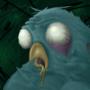 Zombie Bird by CoolDrMoney