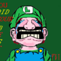 WEEGEE by ComicalRevamp